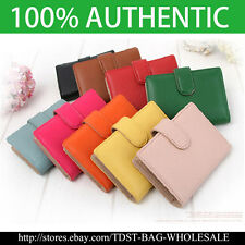 [Fromb] Korea WOMEN'S GENUINE LEATHER Card Case Credit Card Holder ID M721