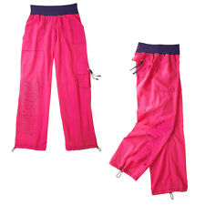 Zumba Logo Cargo Pants Zumbawear Dance All Sizes