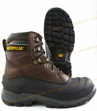 CATERPILLAR AZIZIA ULTIMATE COLD WEATHER WATERPROOF STEEL TOE INSULATED 400GMS