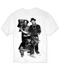 THE THREE STOOGES HIP HOP STOOGES T-SHIRT NEW !