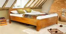 The Kings Bed - Wooden Bed Frame - by Get Laid Beds