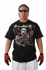 """Official TNA Impact Wrestling Sting """"Comic Story"""" T-Shirt"""