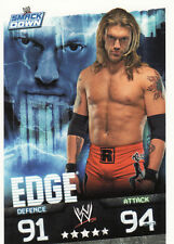 Slam Attax Evolution Trading Cards Pick From List Smack Down
