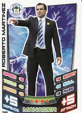Match Attax 12/13 Wigan Cards Pick Your Own From List