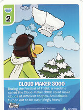 Disney Club Penguin Series 4 Water Trading Cards Pick From List 53 To 107