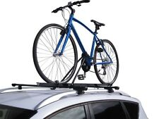 Roof Mounted Cycle Bike Carrier & Roof Rack Rail Bars Peugeot 306 Estate