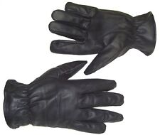 Hugger Seamless Basic Motorcycle Gloves