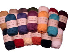 Rowan Handknit Cotton Yarn Various Shades - 50g ball