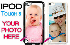 Apple iPod Touch 5th Gen Case Customized Personalized Cover Photo Photograph