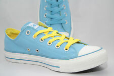 WOMEN'S Converse Chuck Taylor All Star Little Boy Blue Ox with 2 pair laces