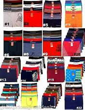 Lot 6 or 12 Mens NEW Seamless Boxer Briefs Wholesale Knocker Microfiber 28-42""