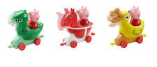 Peppa Pig Theme Park Ride Vehicle - Duck Dinosaur Teacup Horse NEW
