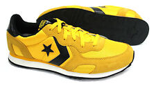 Converse Auckland Racer Ox Mens Trainers Yellow (132909C D17)