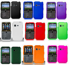 Faceplate Hard Cover Phone Case for Samsung S390G SGH-S390G