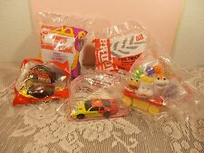 MCDONALD'S HAPPY MEAL TOY BOY LOTS PARTY FAVORS PRIZES PINATAS NIP