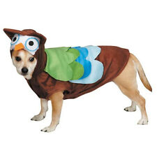 Zack & Zoey CUTE HOOTS Owl  Pet  Dog Halloween Costume XS - XL ADORABLE!