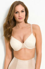NWT Chantelle a Sexy Shaping Full Coverage T-Shirt Bra 3781 NUDE VARIOUS SIZES