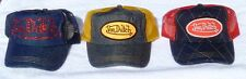 Authentic, Brand New. Von Dutch Trucker Style Cap/Hat