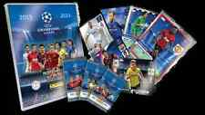 Panini Adrenalyn XL Champions League 2013-2014 13/14 - IMPACT SIGNINGS CARDS