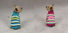 Zack & Zoey Brite Stripe Dog Sweaters Dog Clothes - Clearance