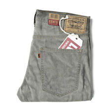 LEVI'S VINTAGE CLOTHING 1960s 605 Snow Tiger Jeans RRP £190
