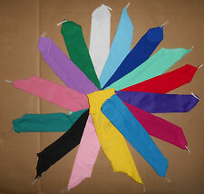 NWT Spandex Mitts Lots of Colors Dance Tap Jazz Girls ladies Stretch finger hold