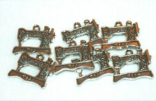 ASSORTED TIBETAN SILVER  KNITTING/ SEWING  CHARMS  #JEWELLERY MAKING/CRAFTS