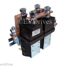 Albright SW202 Style Reversing Contactor / Soldnoid -  24 Volt