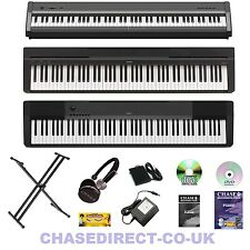 Casio Chase Yamaha Digital Electric Portable Piano - 88 Note Weighted Keyboard