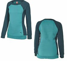 Puma Womens Logo Jumper (563981 10)