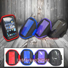 Luxury Sport Armband Case Cover Samsung Note 2 3 4G N7000 N7100 I717 N9000