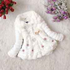 New Cute Girls Kids Toddler Lace Princess Tutu Outfit Dress Party Flower Clothes