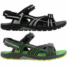 Merrell Mix Master Sport Mens Sandals Slip-on Velcro Strap Shoes Sizes UK 6 - 12