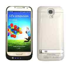4000mAh External Battery Power Bank Charge Case For Samsung GALAXY S4 IV i9500