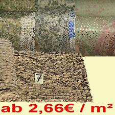 Tarn Net 2.4 x up to 78m Long, 3-D Hunter, Outdoor for Garden, Party, Decoration