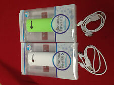5600MAH EXTENDED BACKUP BATTERY POWER BANK  for iPhone 5 SAMSUNG GALAXY NOTE 2 3