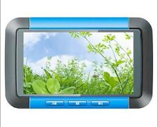 "8GB MP3 MP4 Player w/ 3"" HD Display, Speaker, FM Radio, Voice Recorder & More"