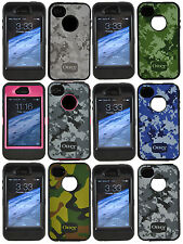 OtterBox Defender Series Military Camo for iPhone 4/4S Brand New Original Pack!