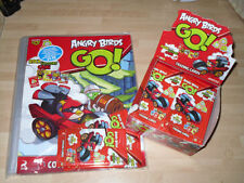 Angry Birds GO! Trading Card Game - Starter Packs & Cards (6 Per Pack) - Choose