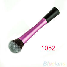 Professional Powder Blush Face Blender  Cosmetic Foundation Brush Makeup Tool