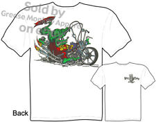 Ed Roth Rat Fink Big Daddy Clothing Ratfink T Shirts Ed Roth T Shirts Showtime