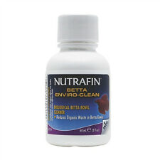 Hagen Nutrafin BETTA ENVIRO CLEAN Betta Fish Bowl Cleaner 2 oz
