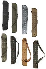 Tactical MOLLE Beretta & Benelli Protective Shotgun Carry Case Sling Scabbard