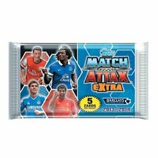 2013 - 2014 Match Attax EXTRA Trading Card Game - 13/14 Premier League Cards