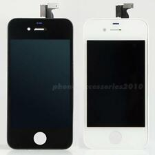 1X OEM Repair LCD Screen Display Touch Digitizer Assembly For iPhone 4S PHNG