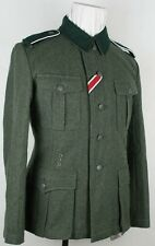 WW2 German M36 Field Tunic Uniform Including Trousers S/M/L/XL/XXL/XXXL