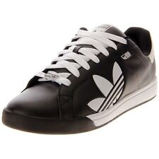 Adidas Athletic Casual Skate Bankment Evolution Black Mens Shoes Sneakers