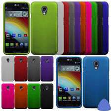 Cover Hard Case Protector Accessory For Lg Volt F90 Ls740 Multi Design +Tool