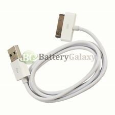 1X 2X 3X 4X 5 10 Lot USB Charger Cable for Apple iPod Nano 3 4 5 6 3G 4G 5G 6G