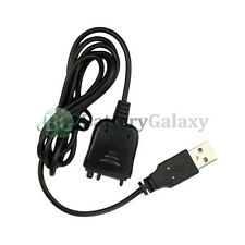 20X 25X 50X 100X Lot USB Sync Charger Cable for Palm Treo 650 680 750 755 755p